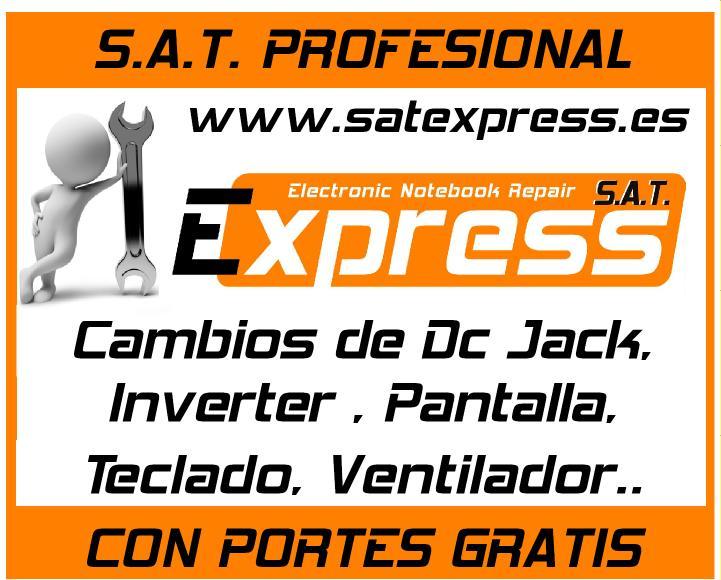 Abre en nueva ventana: S.A.T. Express