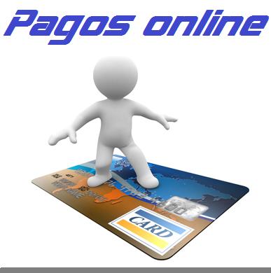 Abre en nueva ventana: Pagos online
