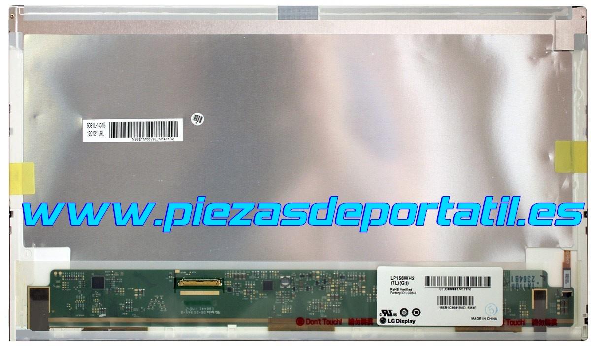 piezasdeportatil.es - Pantalla 15,6 LED brillo 40 pin Pdp62a
