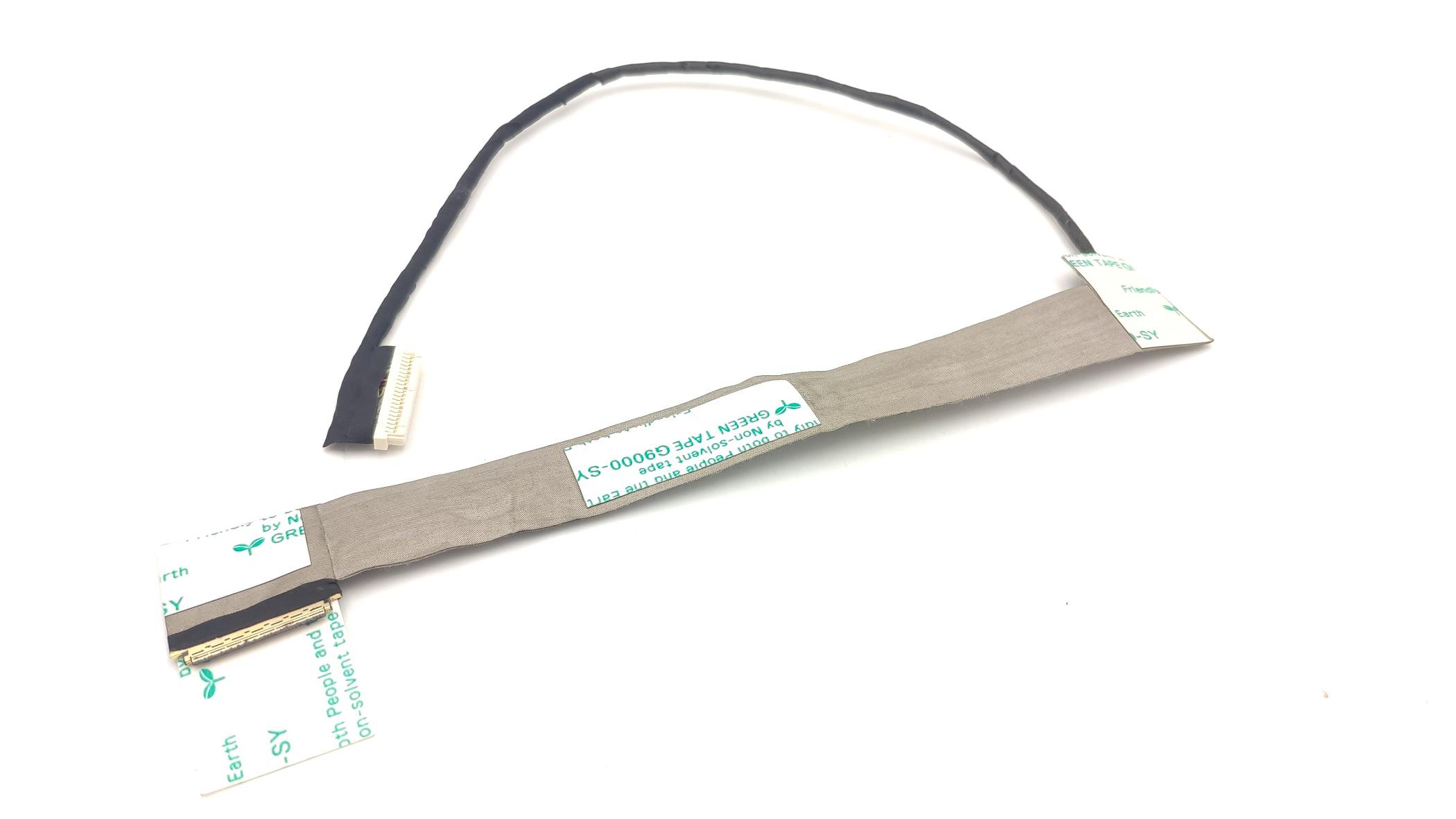 piezasdeportatil.es - Cable Lcd Lenovo Y550 DC020001J10